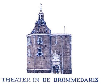 Theater in De Drommedaris